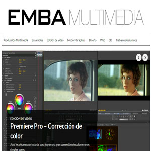 EMBA Multimedia
