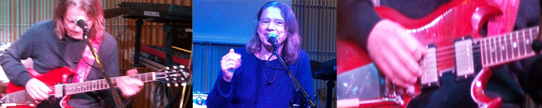 galeria robben ford